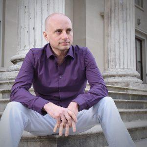 Roberto Ferraris of Inar Group
