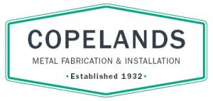 PF Copeland Ltd
