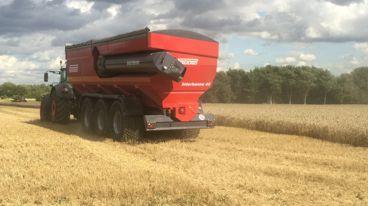 TTR46 in the field